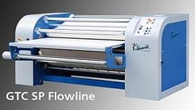 Kliveric GTC Flowline - www.teba.pl